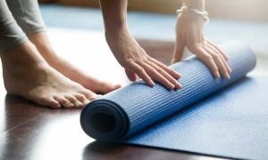 ТОП-14 лучших ковриков для фитнеса и йоги