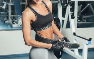 ТОП-4: атлетические пояса Harper Gym [Гид по выбору + Рейтинг]