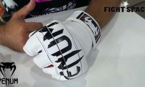 Боксерские перчатки Venum — какие выбрать и на что обратить внимание