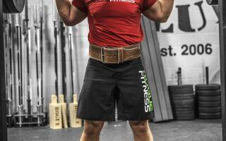 ТОП-10: атлетические кожаные пояса [Гид по выбору + Рейтинг]