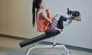 ТОП-3: гиперэкстензии Domsen Fitness [Гид по выбору + Рейтинг]
