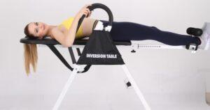 Инверсионные столы DFC (ДФС)